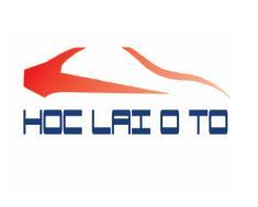 Logo Trung Tâm Đào Tạo Lái Xe Ô Tô Công Binh